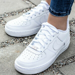 Nike Air Force 1 Weiss