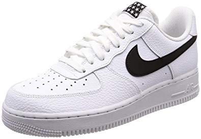 Nike Air Force 1 Low White Black Stars,Nike Air Force 1 Low