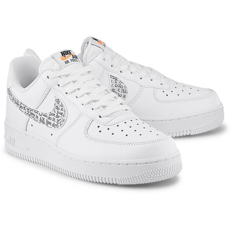 nike air force weiss