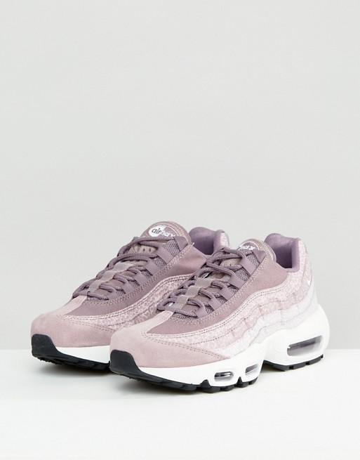 nike air max 95 plus Damen
